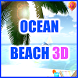 OCEAN BEACH 3D Live Wallpaper by Rooty Pict