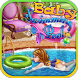 Baby Swimming Pool by Tuyen NguyenVan