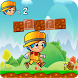 super ted jungle adventure - smash world by Free Game & App