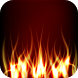 Christmas Yule Log by Thibs Apps