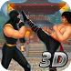 Ninja Kung Fu Fighting 3D – 2 by No Limit Action