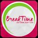 BreakTime Indonesia by WEBHAPPEN