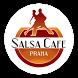 Salsa Cafe by Aplikace ADAM