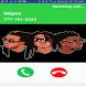 Migos Prank Call by ChatNation, LLC