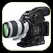 DSLR Camera - Blur Effects by Brooklyn Inc.