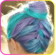 Change Hair Color by tech apps