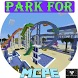 Adventure Park for Minecraft PE by Mister Burning Time. (App developer for Minecraft)