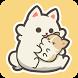 FeeDog with Angel - Puppy by Q-SSUM STUDIO