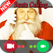 Santa Claus Call You Video Christmas ???? LIVE ???? by Call&Guide APPLICATION