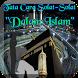 Solat-Solat Sunat Dalam Islam by Dzun Nun Store