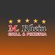M. Rhein Grill & Pizzeria by app smart GmbH