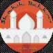 Shahih Bukhori by Arba_Studio