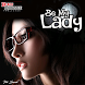 Novel Cinta Be My Lady by BukuOryzaee Dev