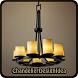 Chandelier Design Idea by Ashlalayo