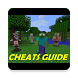 Cheats for Minecraft PE by Edina Dev