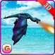 Flying Fire Dragon Simulator by TheGaminators!