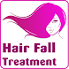 Hairfall Treatment by Sam yadav