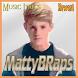 Music MattyBRaps With Lyrics by Taras Encari
