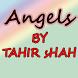 Angel tahir by mehreenapps
