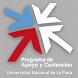 PAUNLP Programa de Apoyo UNLP by Dirección EAD UNLP