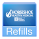 Horseshoe Health & Medicine by PioneerRx