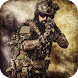 Combat Commando Frontline Shooting Fire Hunter 3D by Rush Gamer