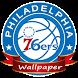 The Philadelphia Wallpaper