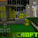Map Facility Horror for MCPE by tonykeyapps