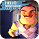 Guide hello neighbor alpha 4 by hichamapp