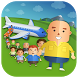 Plane Troubles by HCILabUdine