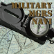 Military MGRS Navi by Tool Company YT