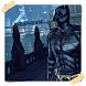 Superhero The Bat Sky Flyer by babogames