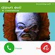 Pennywise Clown call prank 2k7 by gamjox