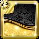 Luxury Gold Live Wallpaper