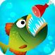 piranha eating game by TenAppsAndGames