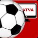 Voetbal Amersfoort by Richard van der Valk