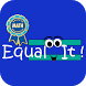 Equal it! by Bex Step Productions