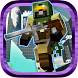 Cube King FPS: Taken Destiny by Blocky Games Studio