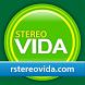 Stereo Vida by Comunicacioneshonduras
