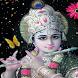Krishna Live Wallpaper by Daksh Apps