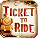 Ticket to Ride by Asmodee Digital