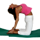 Stretches for Back Pain Relief by Esterbi