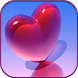 HD Love Hearts Live Wallpaper by Forever WallPapers