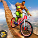 Incredible Monster BMX Bicycle Stunts Rider by The Game Feast