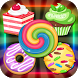 Sweet Candy Mania by New Cool Game