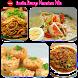 Aneka Resep Masakan Mie by carolynandroid