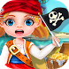 Little Pirate Island Adventure by Sky Castle Apps Inc