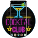 Neon Cocktail Party