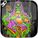 Santa Muerte 3D Live Wallpaper by Next Live Wallpapers