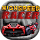 High Speed Racer by funny games